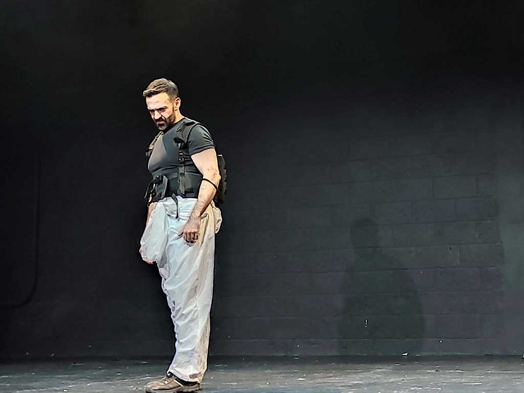 teatro milan   Business Insider México