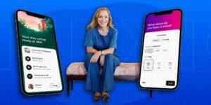 Las nuevas actualizaciones de Airbnb apuestan por la flexibilidad de viaje —y su directora global de alojamiento y experiencias explica la razón