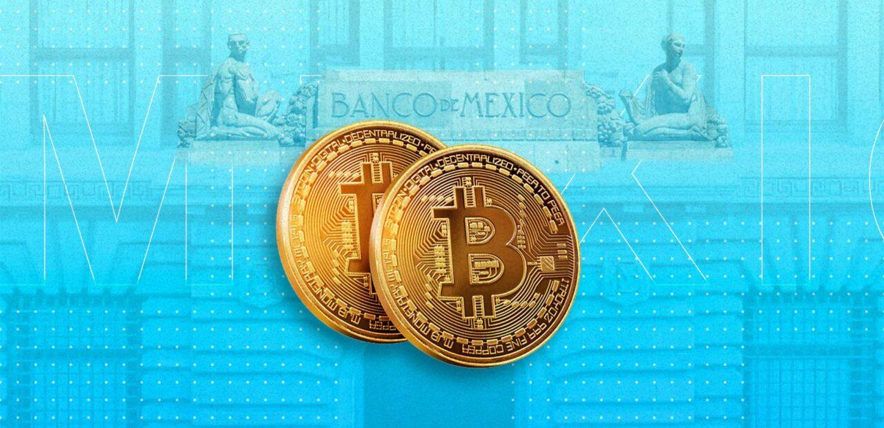 criptomonedas banxico   Business Insider México