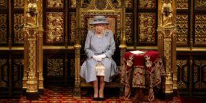 La reina Isabel II se reunirá con el presidente de Estados Unidos, Joe Biden, en el Castillo de Windsor