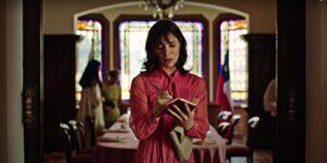 La miniserie sobre la vida de Isabel Allende estrena en Amazon Prime Video