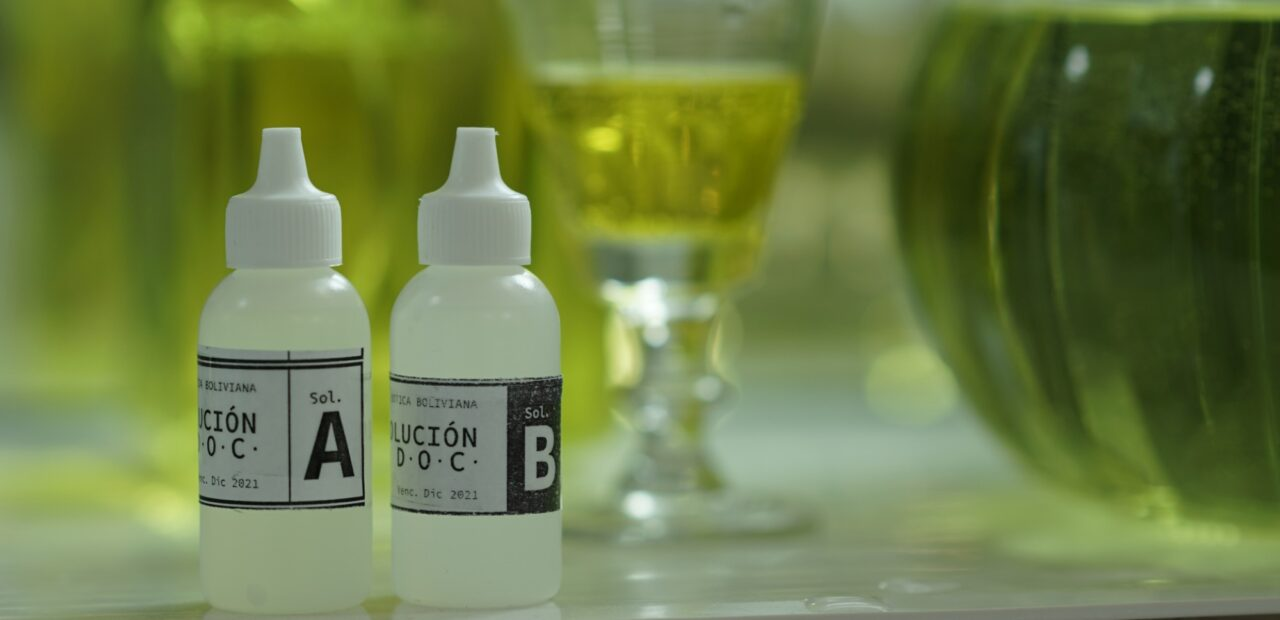 lejía tóxica dióxido de cloro | Business Insider Mexico