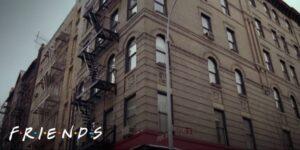 Si eres fan de Friends y tu sueño es vivir en un apartamento como el de sus protagonistas, te decimos cuánto costaría rentar o comprar en el mismo barrio de la serie