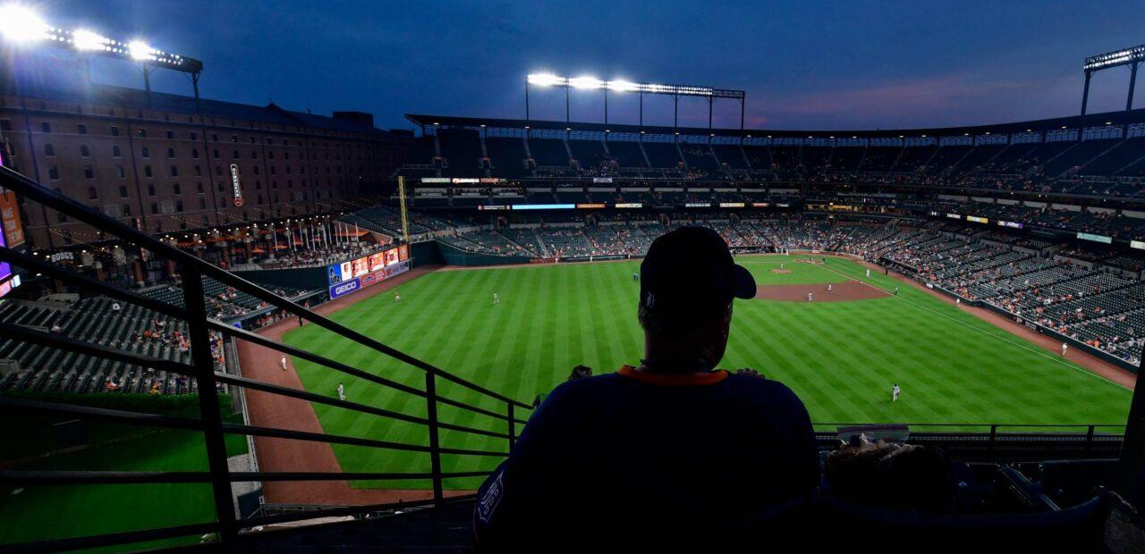 MLB asistencia   Business Insider Mexico
