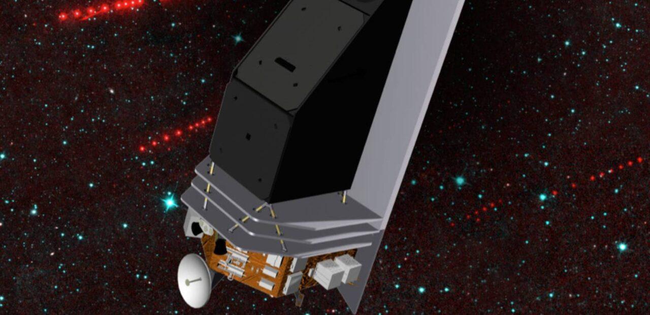 telescopio espacial | Business Insider