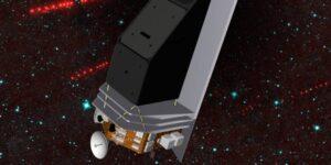 La mejor esperanza de la NASA para proteger la Tierra de asteroides es un nuevo telescopio espacial