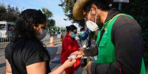 Semáforo verde | Business Insider México