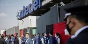 Interjet trabaja en un plan con sus acreedores para llegar a un acuerdo que le permita retomar sus vuelos