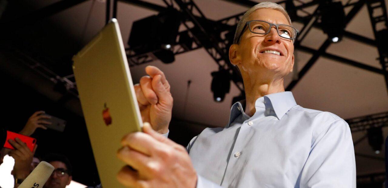 iPad Pro | Business Insider Mexico