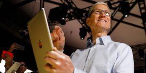 Apple trabaja en un iPad Pro con carga inalámbrica y un nuevo iPad Mini, según un reporte de Bloomberg