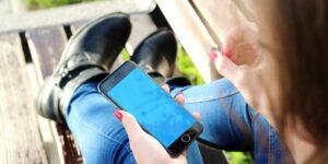 Rompí mi hábito de pasar más de 5 horas al día en mi teléfono. Mi truco puede funcionar incluso para los profesionales más ocupados