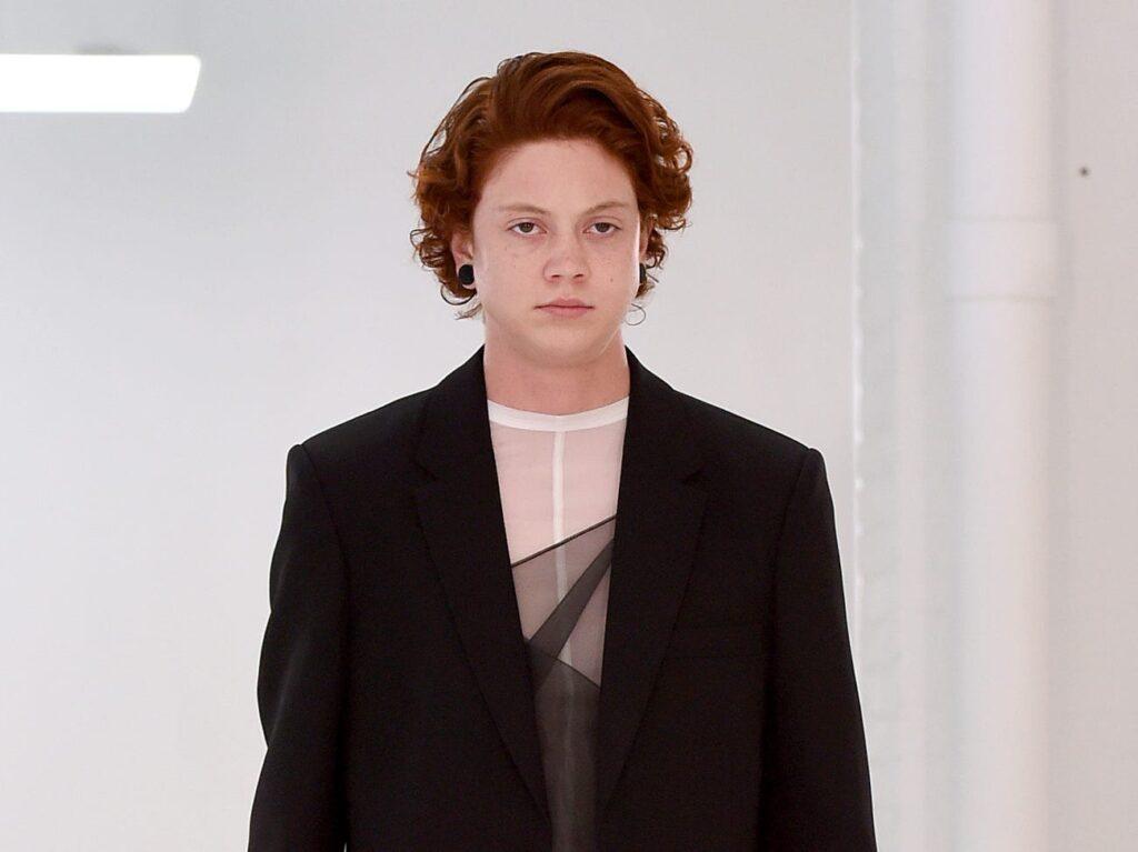 modelos transgénero