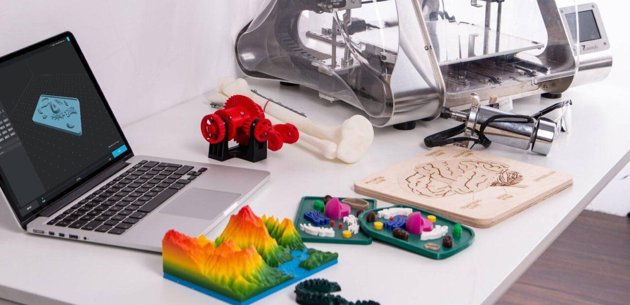 impresión 3D | Business Insider Mexico