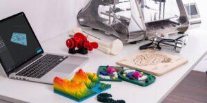 ¿Qué es la impresión 3D? Así funciona la tecnología que está cambiando la forma en que fabricamos objetos