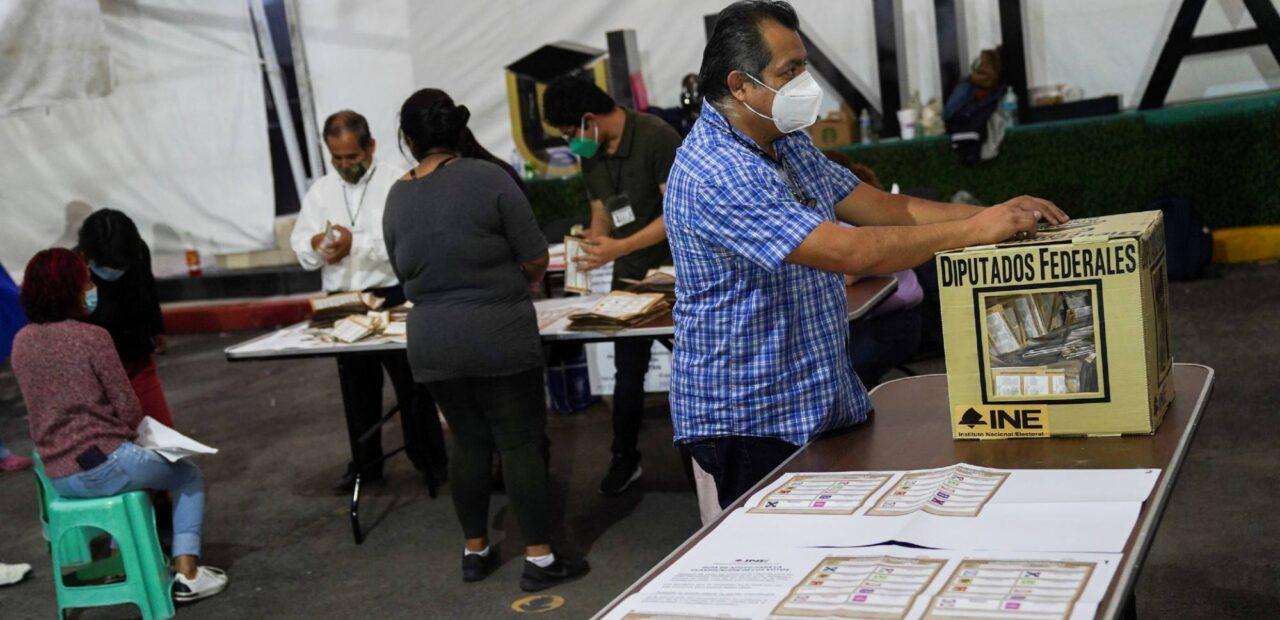 morena estados | Business Insider Mexico