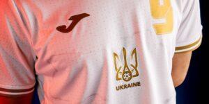 Ucrania incluye a Crimea en su camiseta de la Eurocopa 2020 —y a Rusia no le gusta nada