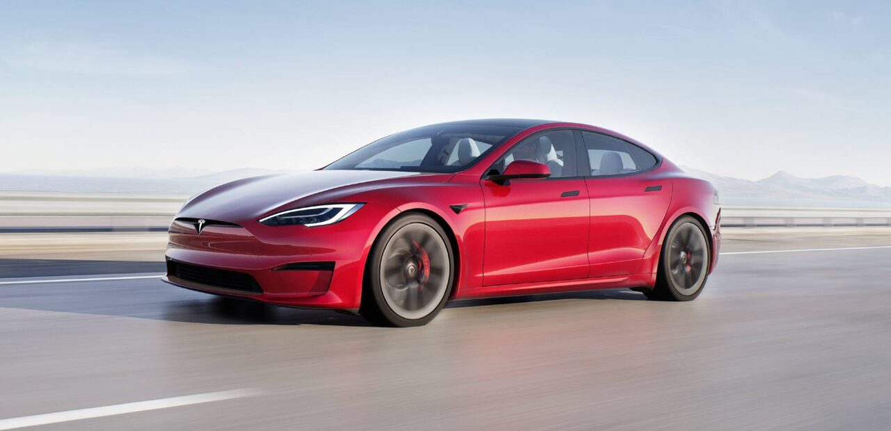 Tesla Model S Plaid   Business Insider Mexico