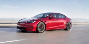 Tesla cancela la producción del nuevo Model S Plaid+ — Elon Musk dijo que el modelo 'no era necesario'