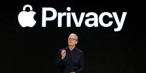 Apple permitirá almacenar tarjetas de identificación en iPhones, y anuncia otras mejoras de privacidad