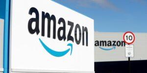 El impuesto que impondrá el Grupo de los 7 afectará el margen de ganancia de Amazon que está por debajo de 10%