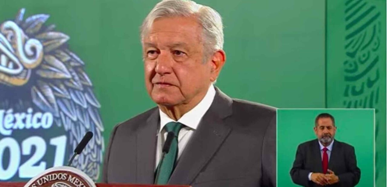 López Obrador Kamala Harris | Business Insider México