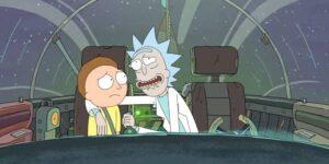 """""""Rick y Morty"""" tendrá su propia película, confirma su productor"""