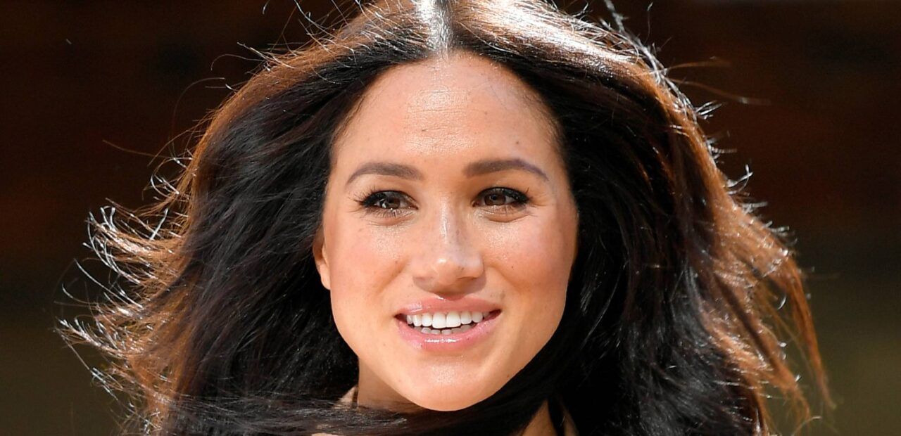 Meghan libro | Business Insider Mexico