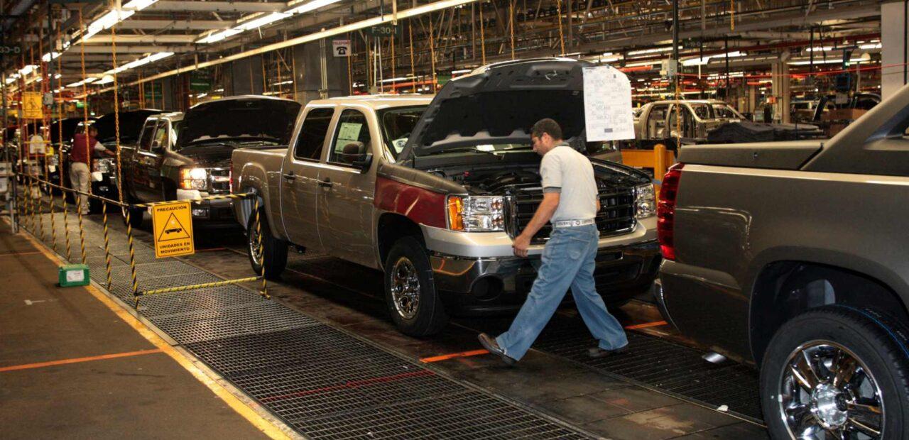 general motors sindicato | Business Insider Mexico
