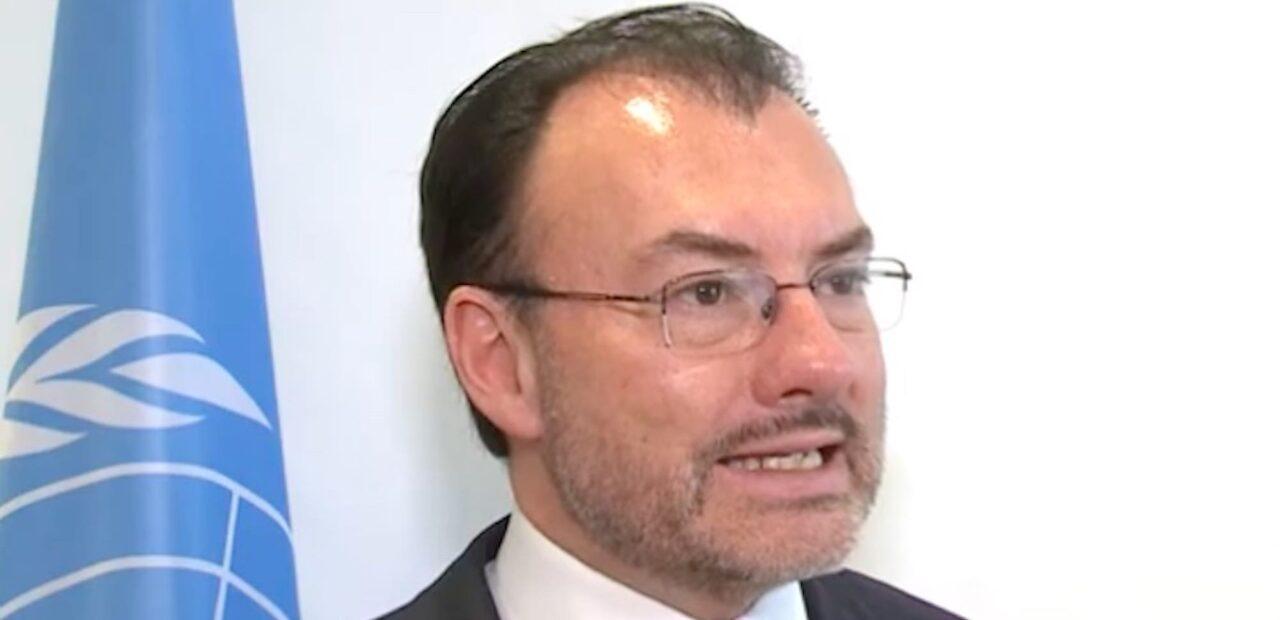 Luis Videgaray | Business Insider México