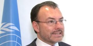 Función Pública inhabilita a Luis Videgaray, exsecretario de Hacienda — no podrá ejercer cargos públicos por 10 años