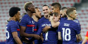 RANKING: Todas las selecciones que competirán en la Eurocopa 2020, según la probabilidad que tienen de ganar