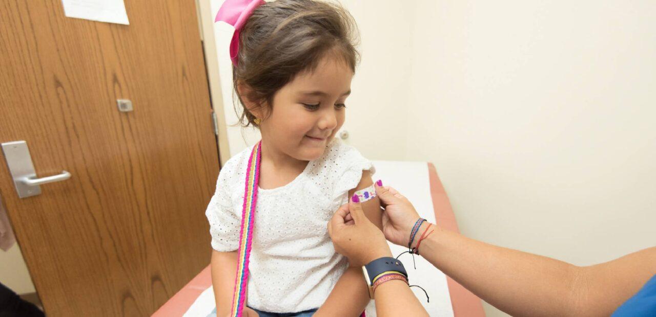 vacuna covid-19 niños