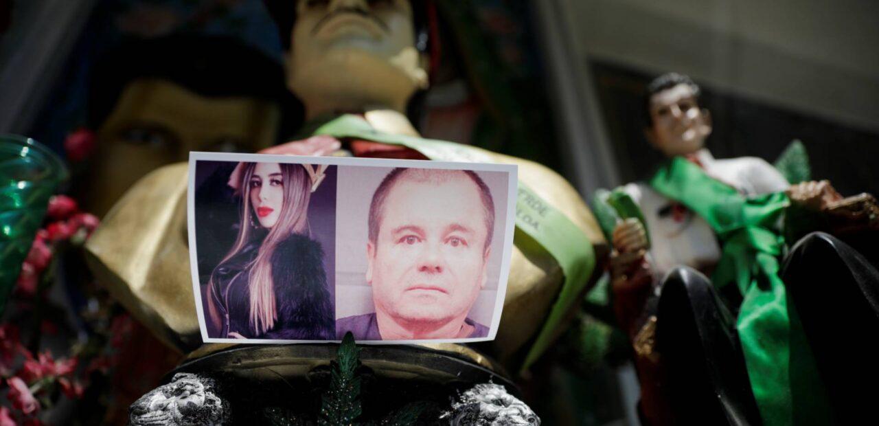 esposa El Chapo Guzmán   Business Insider México