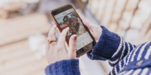 Instagram revela las 4 cosas que observa más de cerca para determinar lo que ves en la aplicación
