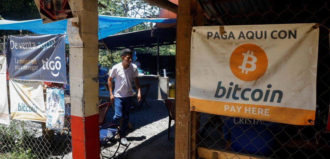 El Salvador acepta bitcoin | Business Insider Mexico