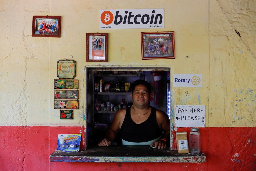 bitcoin como moneda de curso legal | Business Insider Mexico