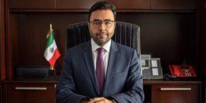 El despacho global DLA Piper suma a sus filas a Gabriel Contreras, expresidente del IFT —durante su gestión se impuso regulación asimétrica a Televisa y América Móvil