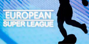 La UEFA suspende el procedimiento disciplinario contra el Real Madrid, FC Barcelona y Juventus por fundar la Superliga
