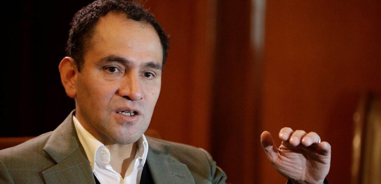 Arturo Herrera Banxico | Business Insider Mexico