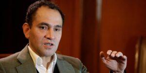 El secretario de Hacienda, Arturo Herrera, será propuesto como gobernador  de Banxico en sustitución de Alejandro Díaz de León, dice AMLO