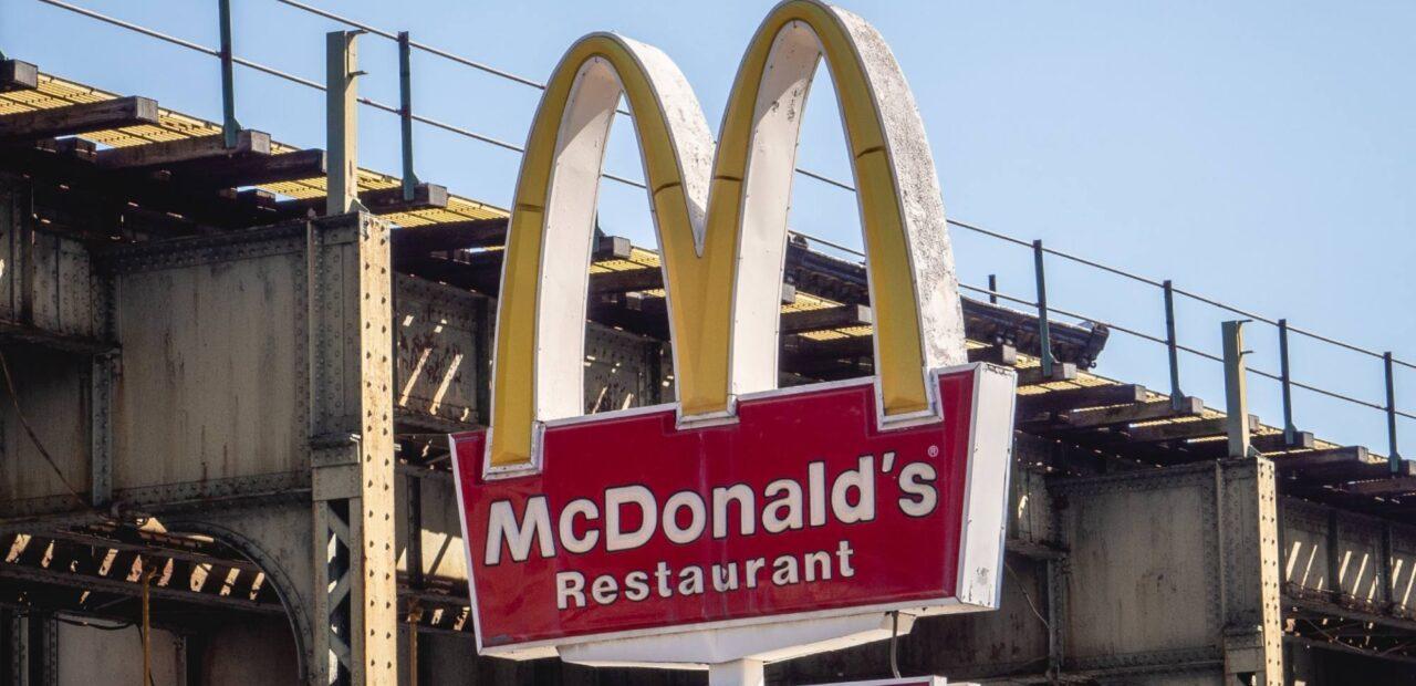 mcdonald's discriminación   Business Insider Mexico