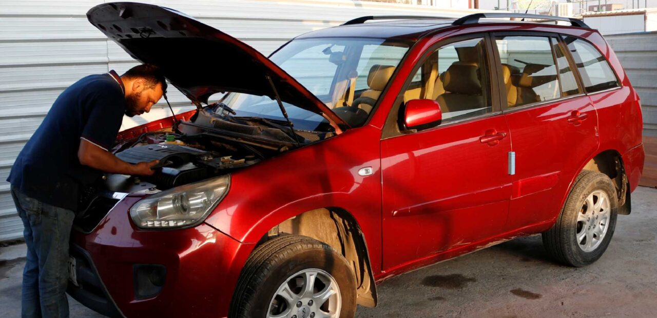 revisiones automóvil | business insider mexico