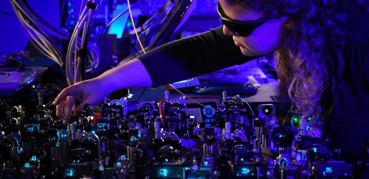 computación cuántica | Business Insider Mexico
