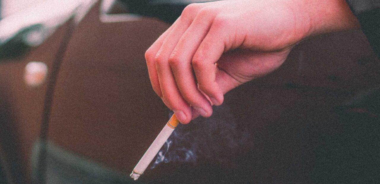 parches nicotina dejar fumar   business insider mexico