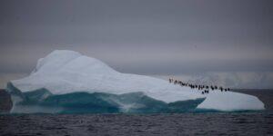 La Tierra ahora tiene un quinto océano, según National Geographic, que actualizó el estatus de las aguas alrededor de la Antártida