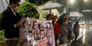 Los familiares de las víctimas de la Línea 12 del Metro demandarán a empresas en Nueva York