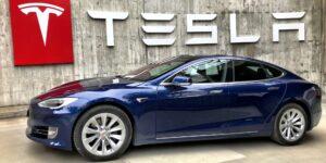 Tesla presentará oficialmente su Model S Plaid de alta gama —actualmente tiene un precio de 129,990 dólares