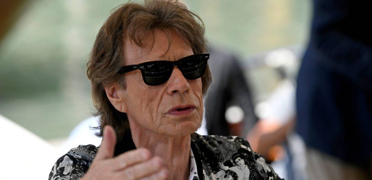 Mick Jagger | Business Insider México