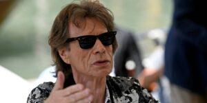 Las chamarras de Mick Jagger salen a la venta en subasta de diseños de L'Wren Scott