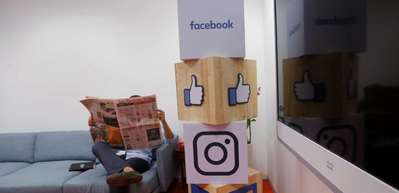 facebook_oficinas |Business Insider México